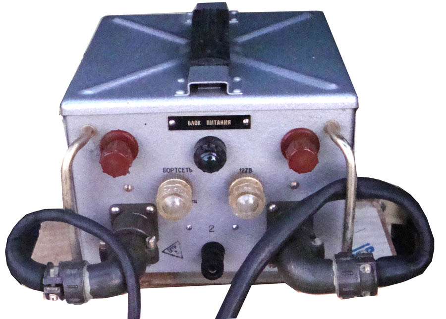радиоприемника «Р-313М2».